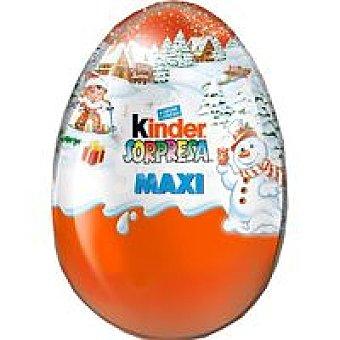 Kinder Kinder huevo maxi 100gr