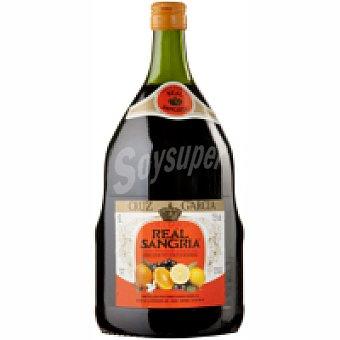 Cruz García Sangría Botella 1,5 litros