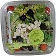 Ensalada griega Bandeja 250 g Vital fruta
