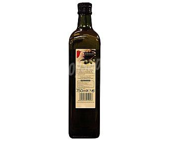 Auchan Aceite de Oliva Virgen Extra Botella 750 Mililitros