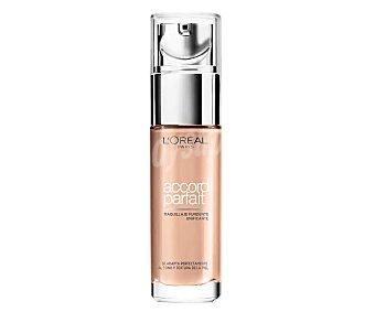 L'Oréal Paris base de maquillaje Accord Parfait Sable Doré 5 d