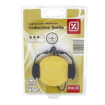 DIA Ambientador multiusos seductive smile 1 ud