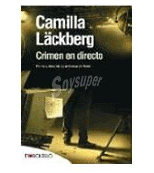 Crimen en directo (camilla Lackberg)