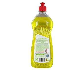 Auchan Lavavajillas Concentrado Limón 1 Litro
