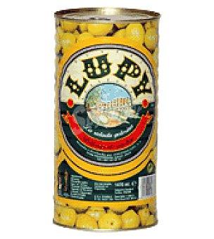 Lupy Aceituna rellena de anchoa 550 g