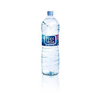Font Vella Agua mineral Botella 2 l