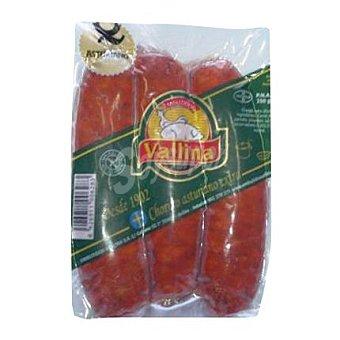 Vallina Chorizo asturiano extra 250 g