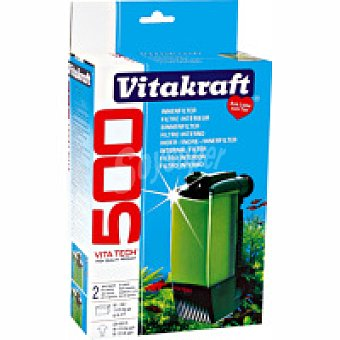 Vitakraft Filto vitatech 500 Pack 1 unid