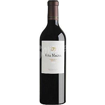 VIÑA MAGNA Vino tinto crianza D.O. Ribera del Duero Botella 75 cl