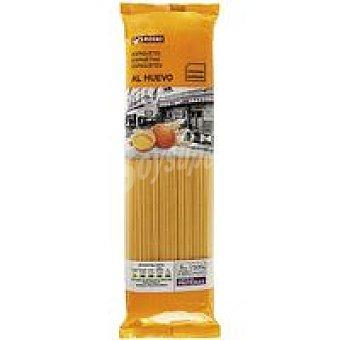 Eroski Spaguetti al huevo Paquete 500 g
