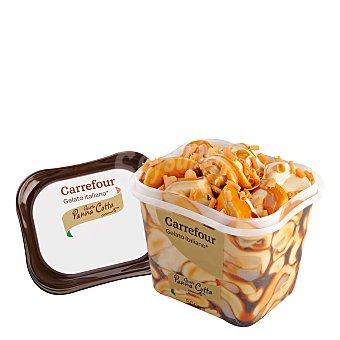 Carrefour Helado italiano de Panna Cotta 500 g