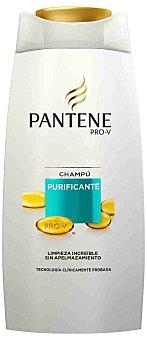 Pantene Pro-v Champú purificante Frasco 700 ml