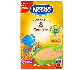 Nestlé Papilla de Continuación con Bifidus 900 gramos