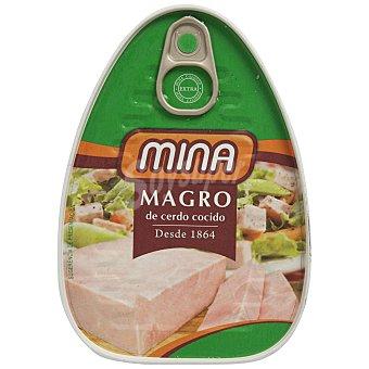 Mina Magro de cerdo extra 220 g
