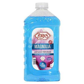 Zorka Limpiador bioalcohol magnolia Botella 1 litro