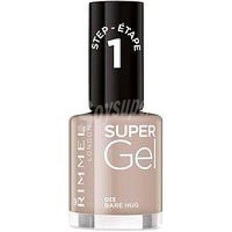 Rimmel London Laca de uñas Super Gel Kate 13 Pack 1 unid
