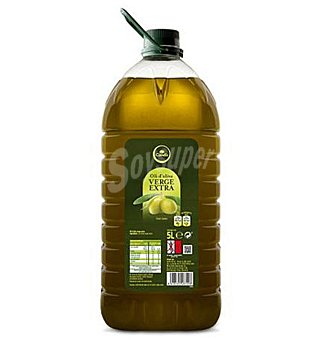 Condis Aceite Oliva Virgen 5 L