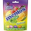 Fruit Mix caramelos masticables con sabores surtidos de frutas  bolsa 160 g Mentos