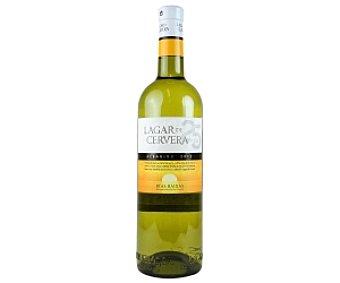 Lagar de Cervera Vino blanco Botella de 75 Centilitros