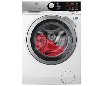 Aeg Lavadora secadora L7WEE962, capacidades lavado-secado: -6KG, (a), 1600 rpm,h: 85cm,A: 60cm,F: 60,5cm 9kg