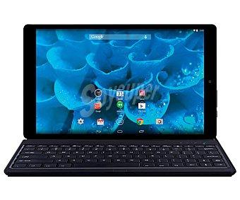 QILIVE Q4 Tablets con pantalla de 10,1'' y teclado Bluetooth wifi 1 unidad