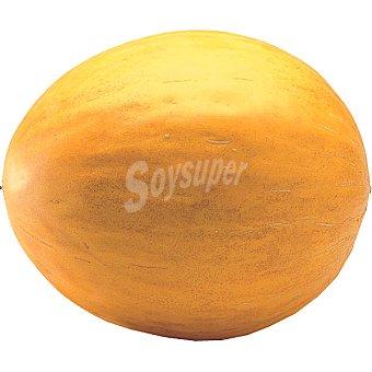 Melón Amarillo - Pieza - Peso Aproximado 2 kg