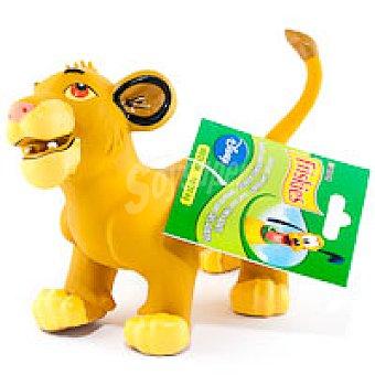 Friskies Purina Muñeco Simba-Pumba Pack 1 unid