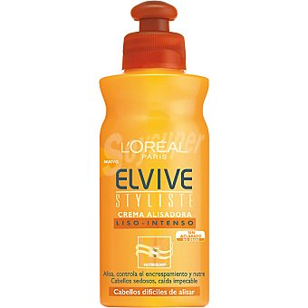 ELVIVE Nutrilium Sérum liso intenso dosificador 50 ml
