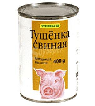 Steinhauer Carne de Cerdo Estofada 400 g