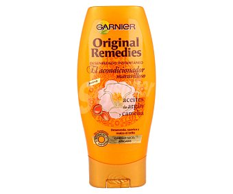 Original Remedies Garnier Acondicionador Argán 200 ml