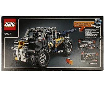 LEGO Juego de construcciones Technic Plusmarquista, modelo 42033 1 unidad