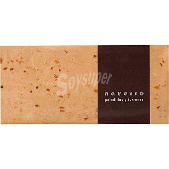 NAVARRO Turrón blando tableta 300 g