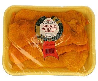 La Queleña Orejón de melocotón deshidratado,, 300 gramos