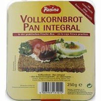 panima Pan Vollkornbrot Paquete 250 g