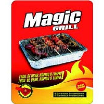 Magic Magic grill Pack 1 unid