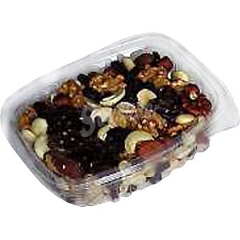 Josa Surtido de frutos secos y pasas Envase 230 g