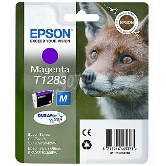 EPSON Stylus T1283 Cartucho de tinta color magenta