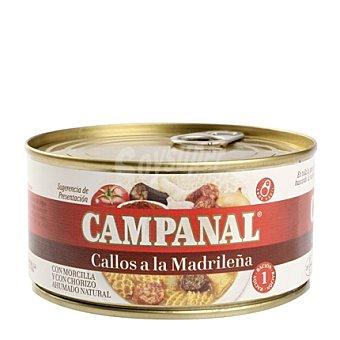 Campanal Callos a la madrileña 340 g