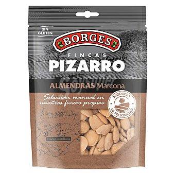 Borges Almendra marcona frita con sal pizarro 100 g