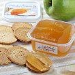 Dulce de manzana Carrefour 200 g Paiarrop