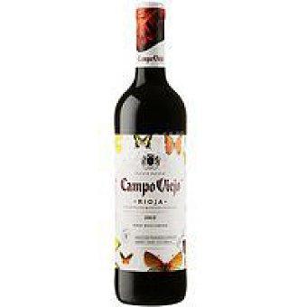 Campo Viejo Vino Tinto Ecológico Rioja Botella 75 cl
