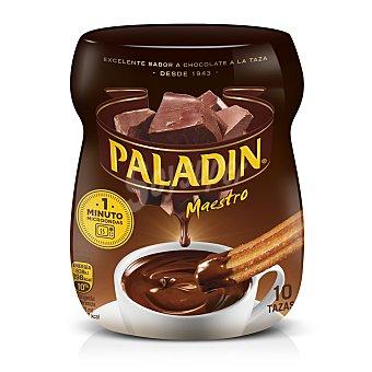 Paladín Chocolate en polvo para preparar a la taza Bote 350 g
