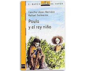INFANTIL Paula y el Rey Niño