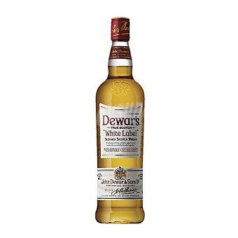 White Label Whisky Botella 70 cl