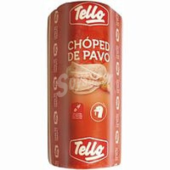 Tello Chopped de pavo 100 g