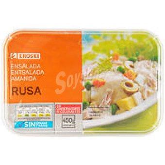 Eroski Ensalada rusa Tarrina 450 g