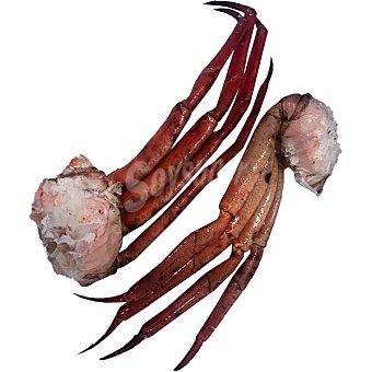 Pechos de cangrejo cocidos gordos 4-5 pzas/kg 100 gramos
