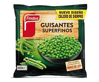 Findus Guisantes superfinos  Bolsa 400 g