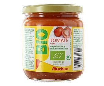 Auchan Tomate Frito Ecológico 340ml