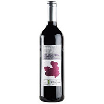 Eroski Vino tinto de la tierra de Castilla y León 0,75l